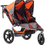 BOB Revolution SE Duallie Stroller Review