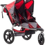 BOB Stroller Strides Duallie Fitness Stroller Review