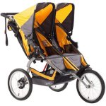 Bob Ironman Duallie Double Stroller Review