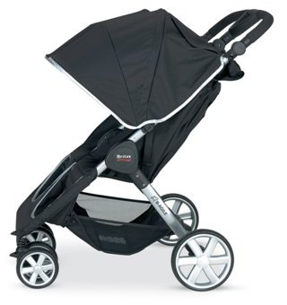 Britax 2013 B-Agile Double Stroller
