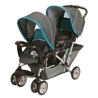 Best Double Stroller Overall