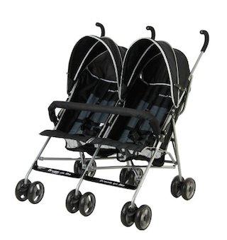 Best Umbrella Double Stroller