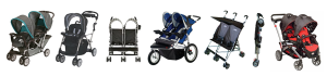 Best Double Stroller and Double Stroller Reviews